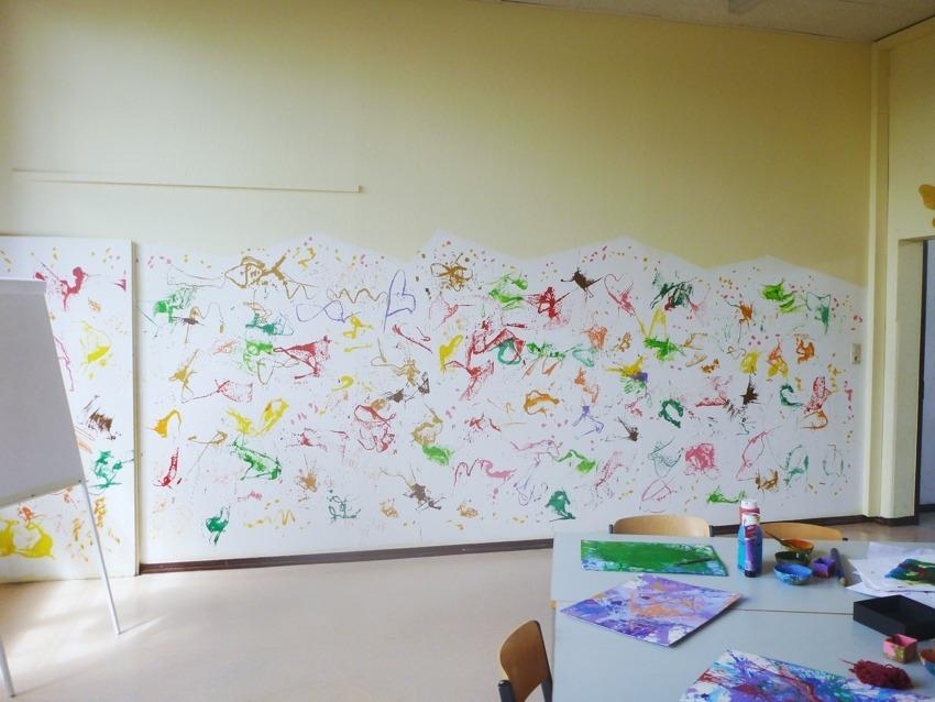 Pestalozzischule eugen schramm 4 eugen schramm for Raumgestaltung ogs