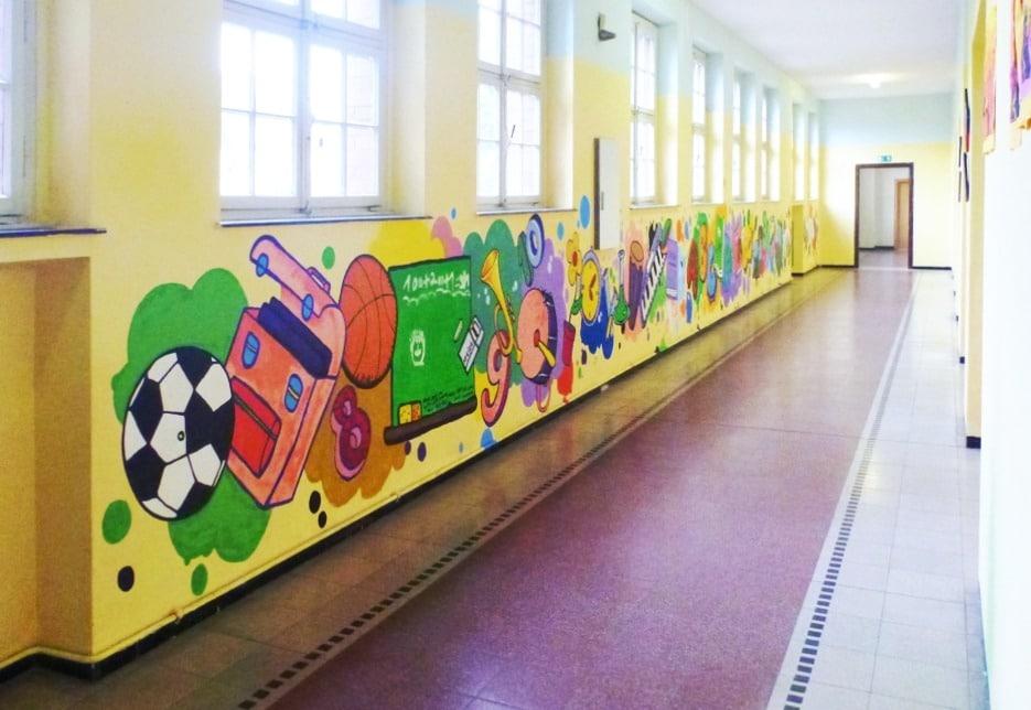 Pestalozzischule ogs ag eugen schramm 1 eugen schramm for Raumgestaltung ogs
