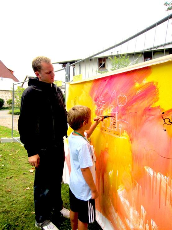 Workshops & KunstkurseWorkshops & artcourses EUGEN