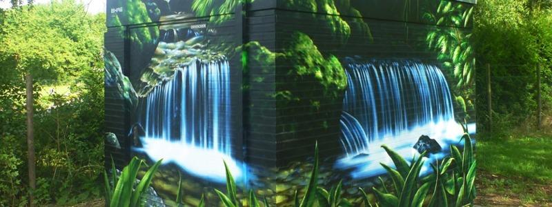 Slideshow BHAG Wasserfall 1