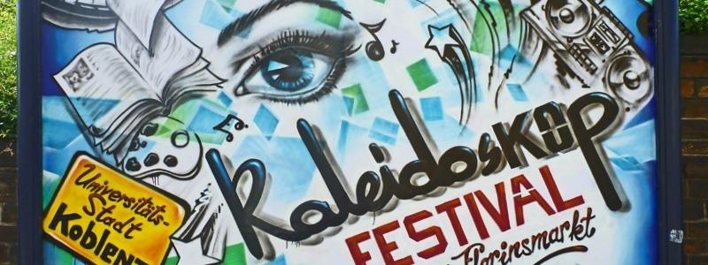 Slideshow Kaleidoskop 1