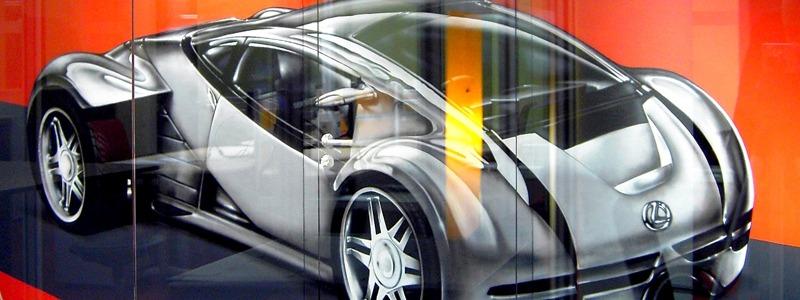 Slideshow Toyotabank 2005